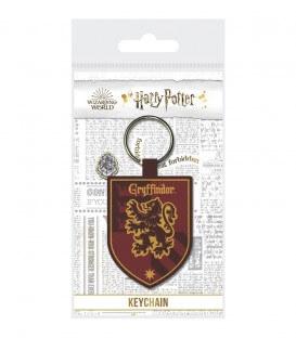 Gryffindor Woven Keychain