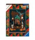 "Puzzle ""Harry Potter & The prisoner of Azkaban"" 1000 pieces by Minalima"