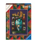 """Puzzle """"Harry Potter & the Order of the Phoenix"""" 1000 pieces by Minalima"""