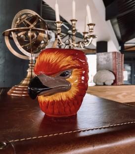 Mug Fawkes the Phoenix