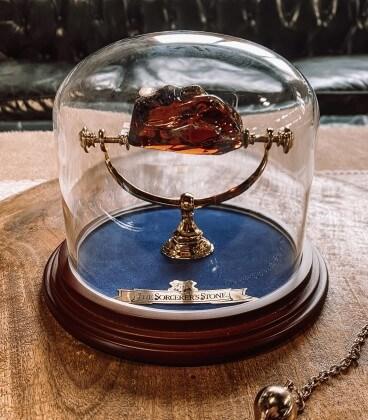 Pierre Philosophale,  Harry Potter, Boutique Harry Potter, The Wizard's Shop