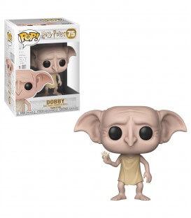 Figurine POP! N°75  Dobby