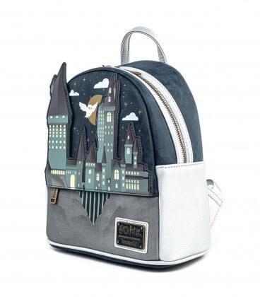 Mini Backpack Hogwarts Castle