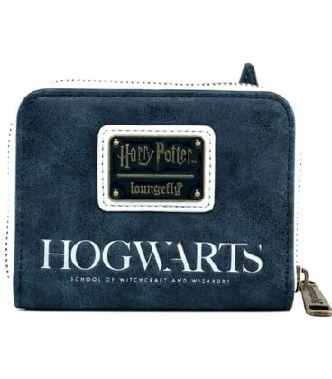 Portefeuille Hogwarts Castle relief Loungefly Harry Potter,  Harry Potter, Boutique Harry Potter, The Wizard's Shop
