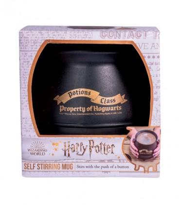 Chaudron Magique Auto-Touillant Harry Potter