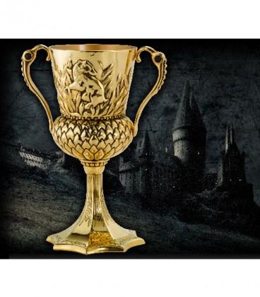 Helga Hufflepuff's Cup Replica Harry Potter
