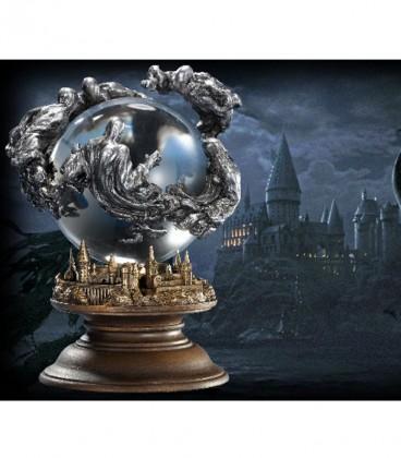 Sculpture Les Détraqueurs Harry Potter,  Harry Potter, Boutique Harry Potter, The Wizard's Shop