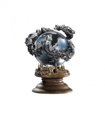 The Dementors Crystal Ball
