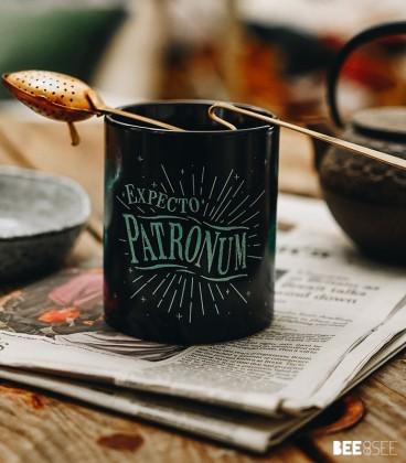 Harry Potter Mug Expecto Patronum Glown In