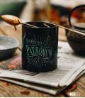 Mug Expecto Patronum Phosphorescent