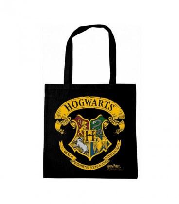 Tote Bag Poudlard,  Harry Potter, Boutique Harry Potter, The Wizard's Shop