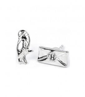 Hedwig Acceptance Letter Stud Earrings