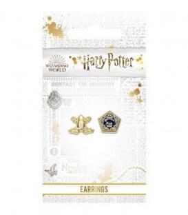 Clous d'oreilles Chocogrenouille,  Harry Potter, Boutique Harry Potter, The Wizard's Shop