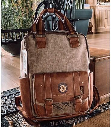 Backpack Hogwarts Express Harry Potter