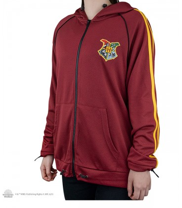 Veste Gryffondor Harry Potter tournoi des trois sorciers,  Harry Potter, Boutique Harry Potter, The Wizard's Shop