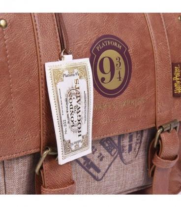 Sac à bandoulière Poudlard Express Harry Potter,  Harry Potter, Boutique Harry Potter, The Wizard's Shop