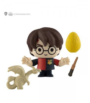 Figurine Gommee Mystère Série 2 Harry Potter,  Harry Potter, Boutique Harry Potter, The Wizard's Shop