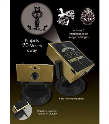 Lampe Projecteur Lumos Harry Potter,  Harry Potter, Boutique Harry Potter, The Wizard's Shop
