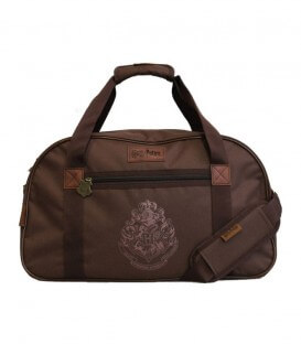 Sac de voyage Poudlard Vintage,  Harry Potter, Boutique Harry Potter, The Wizard's Shop