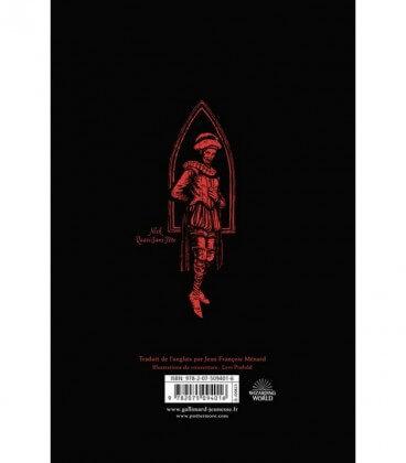 Livre Harry Potter à l'école des Sorciers Gryffondor Edition Collector,  Harry Potter, Boutique Harry Potter, The Wizard's Shop
