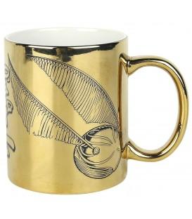 Harry Potter I'am a Cath Chrome Mug