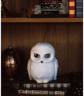 Lampe Hedwige Harry Potter,  Harry Potter, Boutique Harry Potter, The Wizard's Shop