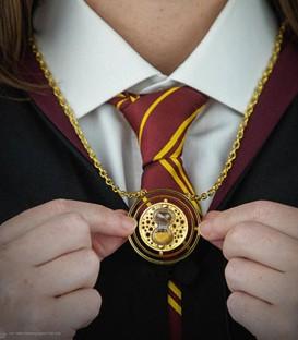 Retourneur de temps Harry Potter,  Harry Potter, Boutique Harry Potter, The Wizard's Shop