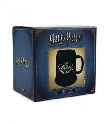 Large mug Leaky Cauldron Harry Potter