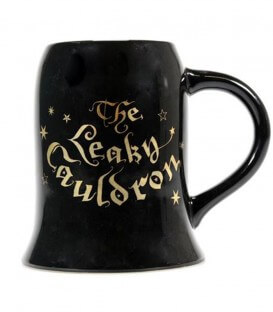 Mug Chope Leaky Cauldron Harry Potter,  Harry Potter, Boutique Harry Potter, The Wizard's Shop