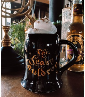Large mug Leaky Cauldron Harry Potter