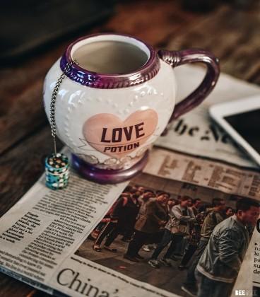 Harry Potter Ceramic Love Potion Mug