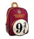Sac à dos Hogwarts Express 9 3/4 Harry Potter