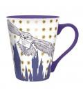 Tasse Mug Hedwige Lettre de Poudlard Harry Potter