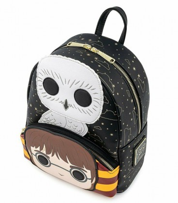 Mini Backpack Pop Hedwig Cosplay Loungefly Harry Potter