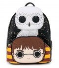 Mini Backpack Hedwig POP! by Loungefly Harry Potter