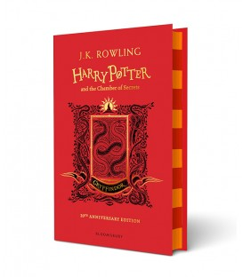 Harry Potter and the Chamber of Secrets Gryffindor Collector French Edition
