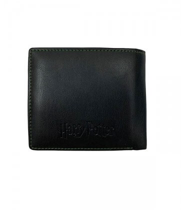 Wallet Slytherin