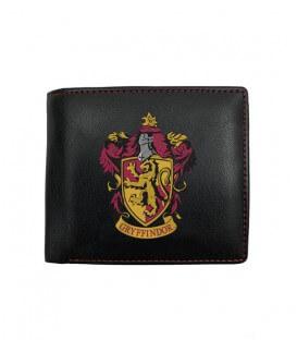 Portefeuille Gryffondor Harry Potter,  Harry Potter, Boutique Harry Potter, The Wizard's Shop