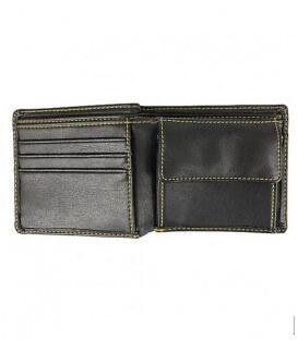Hufflepuff Wallet