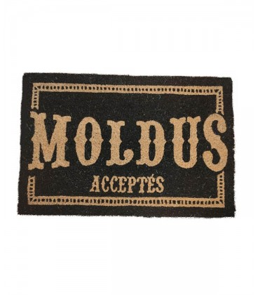 Harry Potter Muggles Accepted Doormat