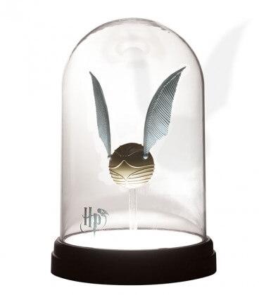 Lampe Harry Potter Vif d'Or,  Harry Potter, Boutique Harry Potter, The Wizard's Shop