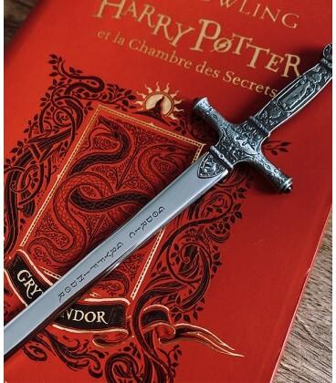 Ouvre-Lettres Épée de Gryffondor,  Harry Potter, Boutique Harry Potter, The Wizard's Shop