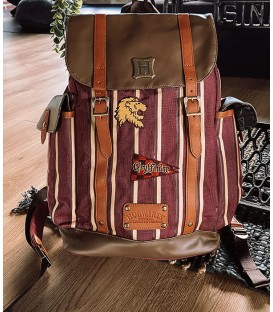 Casual Backpack Harry Potter