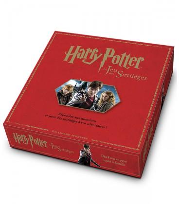 Harry Potter : Le Jeu des Sortilèges,  Harry Potter, Boutique Harry Potter, The Wizard's Shop
