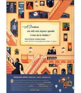 Les mystères de Poudlard,  Harry Potter, Boutique Harry Potter, The Wizard's Shop