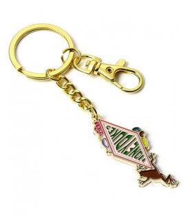 Honeydukes Logo Key Ring