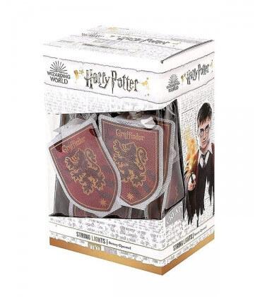 Guirlande Lumineuse Gryffondor,  Harry Potter, Boutique Harry Potter, The Wizard's Shop