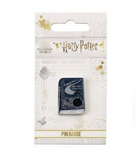 Pin's Book of Potions - Harry Potter