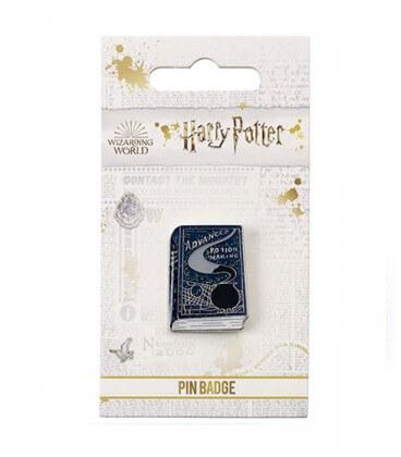 Pin's Livre de potions - Harry Potter,  Harry Potter, Boutique Harry Potter, The Wizard's Shop