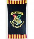 Torchon Harry Potter Hogwarts